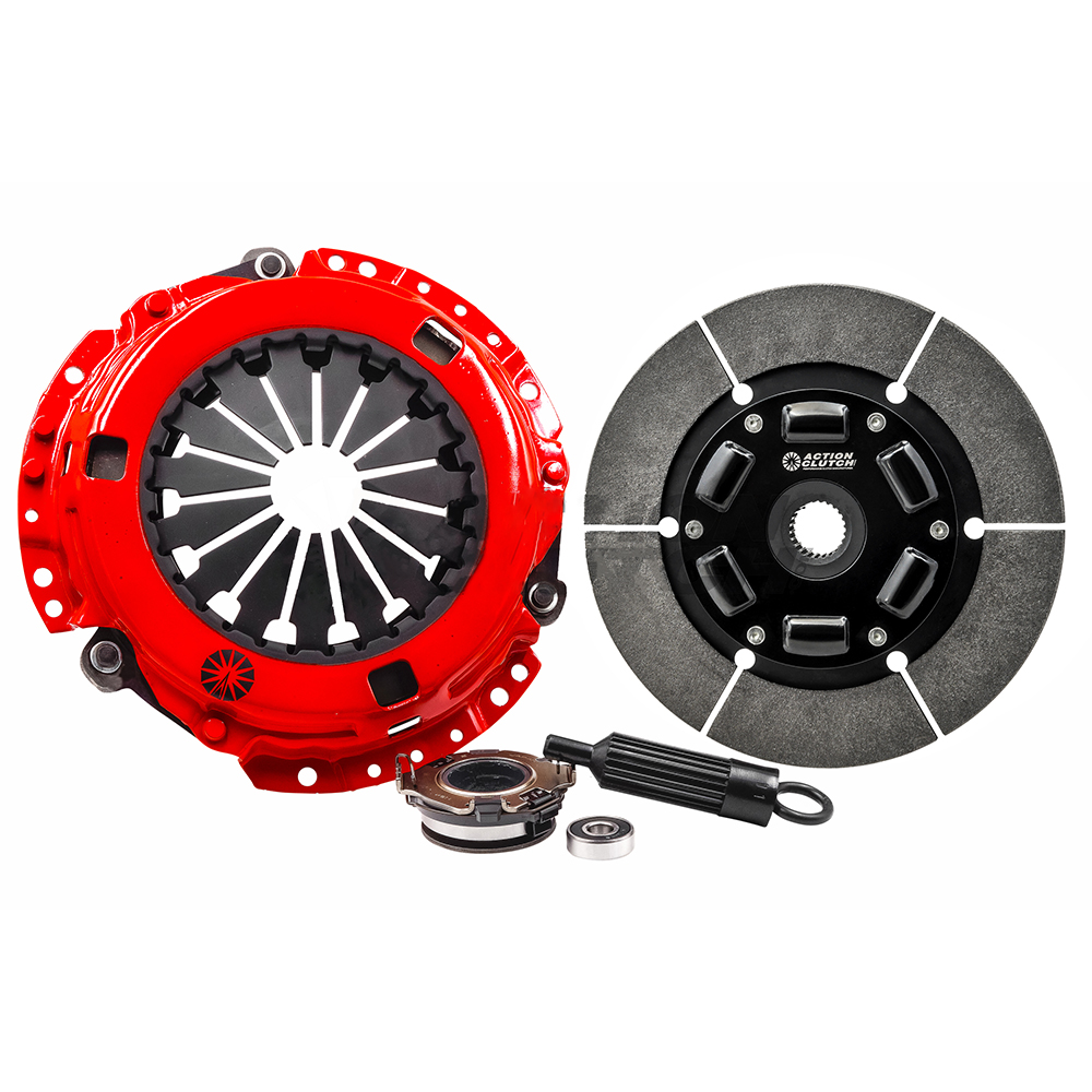 Action 06-11 Civic 1.8L Ironman Clutch Kit