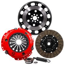 Action Clutch 02-06 RSX Base / 02-05 Civic Si Stage 1 Kit Includes Lightened Flywheel