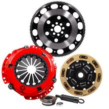 Action Clutch 02-05 Civic Si Stage 2 Kit With Flywheel