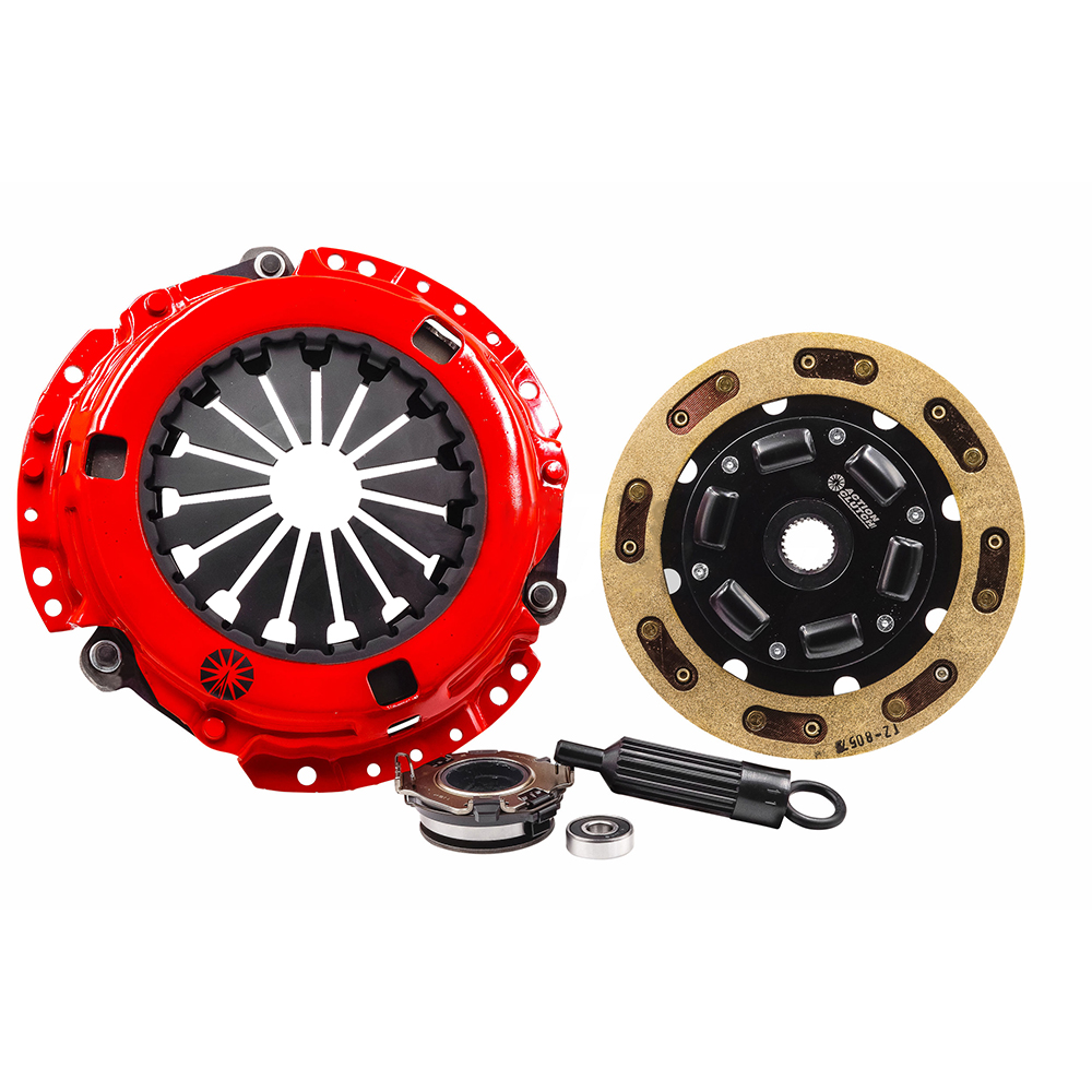 Action Clutch 06-11 Civic 1.8L Stage 2 Kit