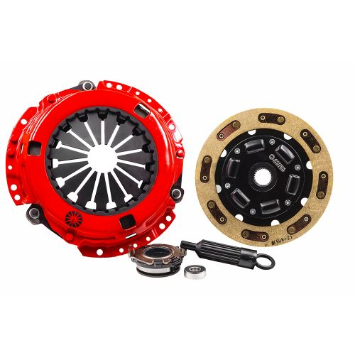Action Clutch 02-06 RSX Type-S / 06-11 Civic Si Stage 2 Clutch Kit-A1