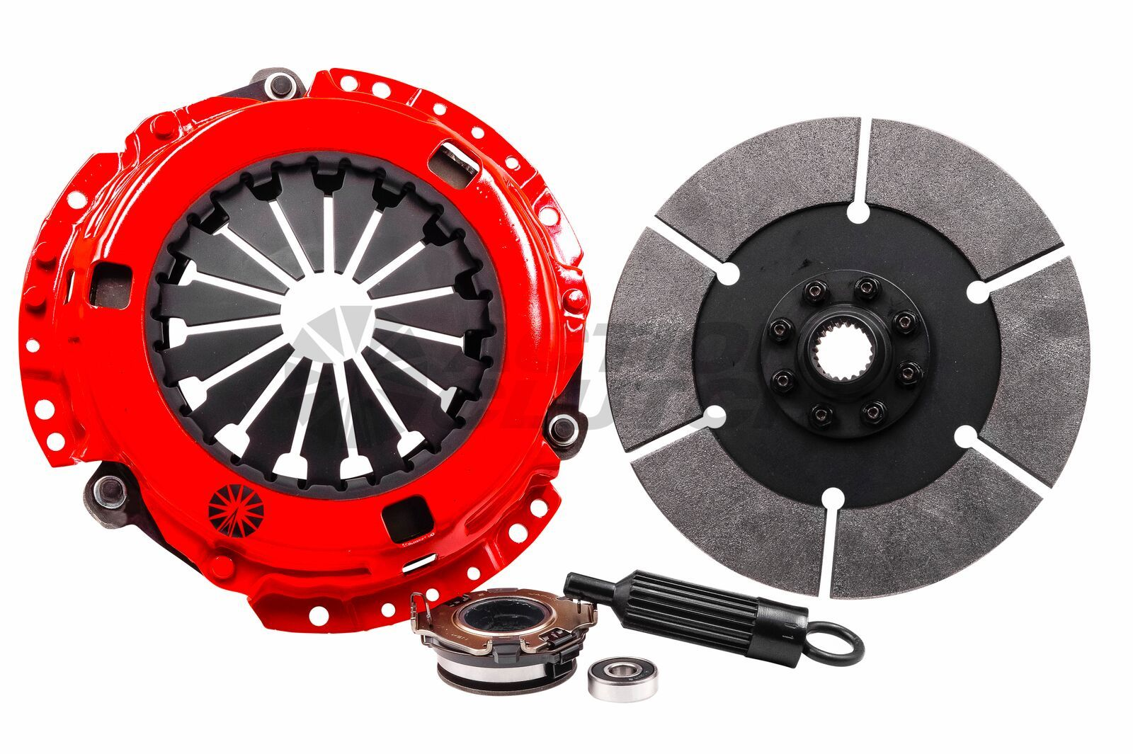 Action 90-91 Civic Ironman Clutch Kit