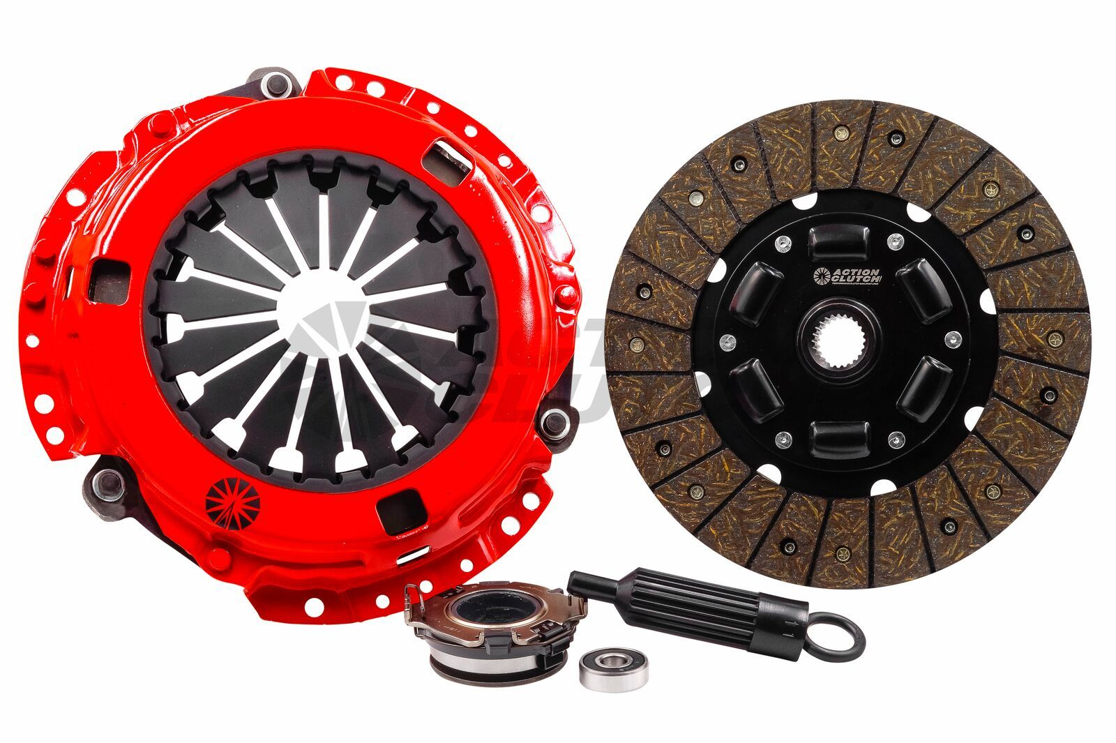 Action 02-06 RSX Base Clutch Stage 1 Clutch Kit