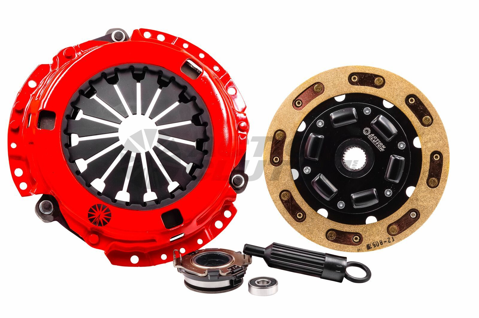 Action Clutch 92-93 Integra Stage 2 Kit