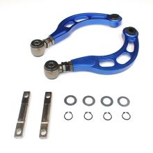 Godspeed Project 06-15 Civic / 13-17 ILX Gen2 Rear Camber Arms: Blue