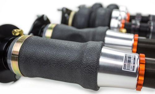 KSport CLX09-APP Airtech Pro Plus Air Suspension System
