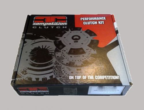 Competition Clutch K-Series Stage 2 Clutch Kit-A2