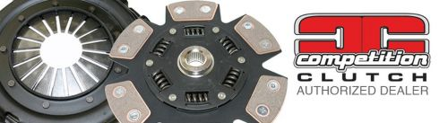 Competition Clutch K-Series Stage 2 Clutch Kit-A3