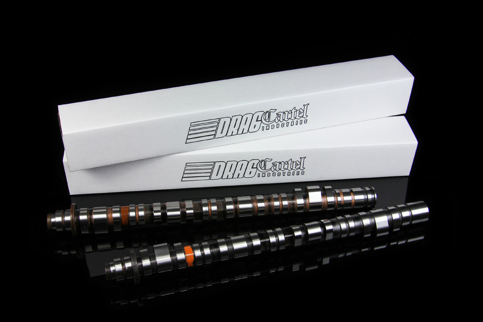 Drag Cartel 2.2 Endurance Camshafts