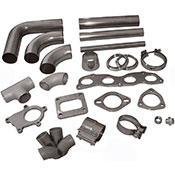 Exhaust Fabrication Parts