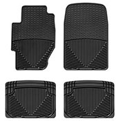 Floor Mats and Trunk Trays