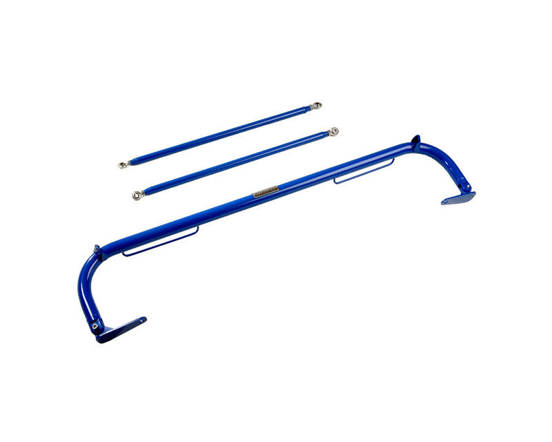 "NRG Blue Racing Harness Bar (51"")"