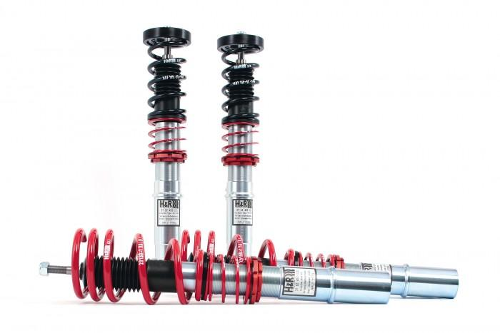 H&R 04-08 TSX Street Performance Coilovers