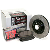 Brake Pads and Rotor Packages