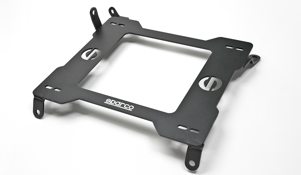 Sparco 00-06 S2000 600 Series Seat Base: Driver Side