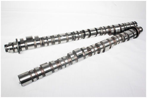 Prayoonto Stage 2 Camshafts