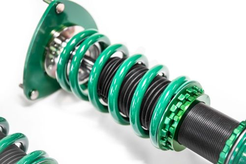 Tein Acura RL Flex Z Coilovers K Series Parts - 2005 acura rl coilovers
