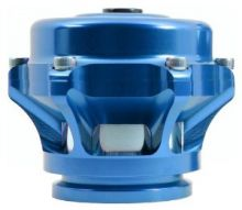 Tial Q 50mm Blow Off Valve: Blue - 10psi