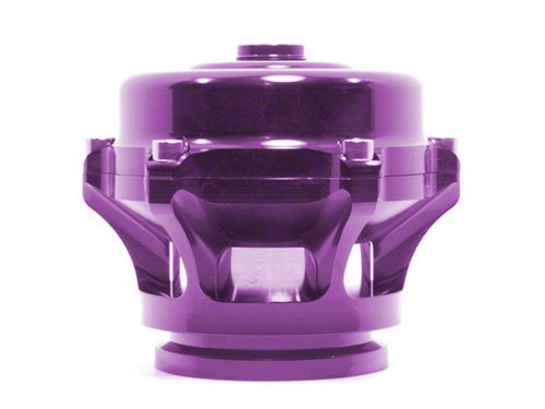 Tial Q 50mm Blow Off Valve: Purple - 6psi