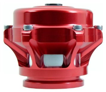 Tial Q 50mm Blow Off Valve: Red - 8psi