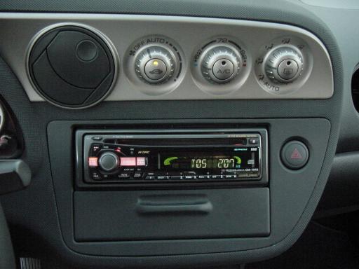 K Series Parts Acura Rsx Radio Installationrhkseriesparts: 2006 Acura Rsx Type S Radio Removal At Elf-jo.com