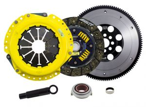 ACT HD/Perf Street Sprung Clutch Flywheel Kit