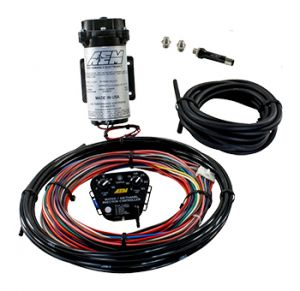 AEM V2 Water/Methanol Injection Kit w/ Internal Map (No Tank)