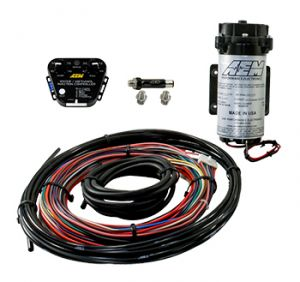 AEM V2 Water/Methanol Injection Kit w/ Multi Input (No Tank)
