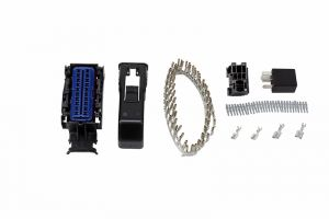 AEM Infinity 6/8h Wiring Harness Plug & Pin Kit