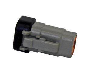 AEM AEMnet Female Termination Plug