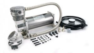 VIAIR 480C Chrome Air Compressor: 200 psi