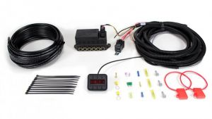 Air Lift AutoPilot V2 Digital Air Management System: 3/8
