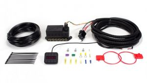 Air Lift AutoPilot V2 Digital Air Management System: 1/4