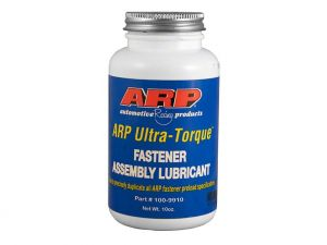 ARP Ultra Torque Lube 10oz Brush Top Bottle