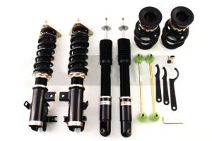 BC Racing 14-15 Civic Si BR Type Coilovers