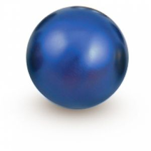 Blox Racing 142 Spherical Blue Shift Knob M10 x 1.5