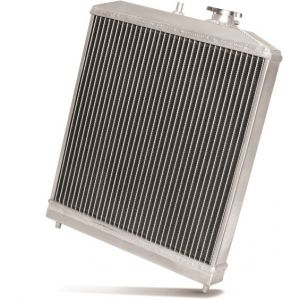 Blox Racing 92-00 Civic Radiator