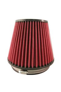 "Blox Racing 6"" Diameter Velocity Stack Air Filter"