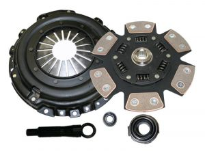Competition Clutch 00-09 S2000 Stage 4 Clutch Kit