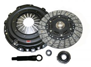 Competition Clutch 00-09 S2000 Stage 2 Clutch Kit
