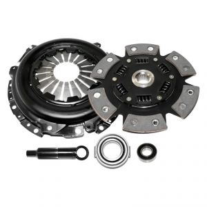 Competition Clutch 02-06 RSX Base / 02-05 Civic Si Gravity Clutch Kit