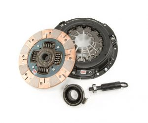 Competition Clutch 02-06 RSX Type S / 06-11 Civic Si Segmented Ceramic Clutch Kit