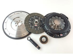 Competition Clutch K-Series 8090-ST Organic Clutch Kit
