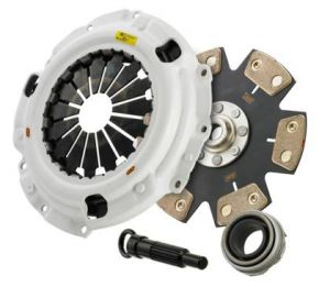 Clutch Masters K-Series FX500 Stage 5 Clutch Kit (6 Puck)