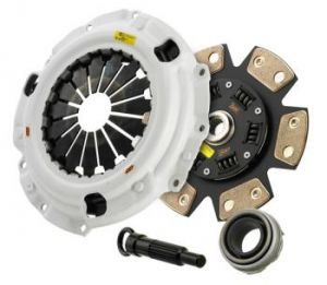 Clutch Masters K-Series FX400 Clutch Kit