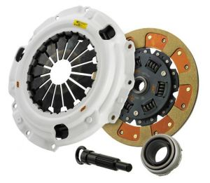 "Clutch Masters K-Series ""Fiber Tuff"" FX350 Clutch Kit"