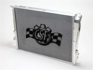 CSF 92-96 Prelude Si Full  Size 2 Row Radiator