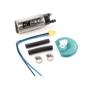 DeatschWerks DW400 In-Tank Fuel Pump Kit