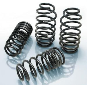 Eibach 06-11 Civic Pro-Kit Lowering Springs