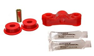 Energy Suspension 88-00 Civic/CRX / 93-97 Del Sol Red Shifter Stablilizer Bushings